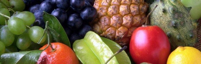 La frutta che fa bene