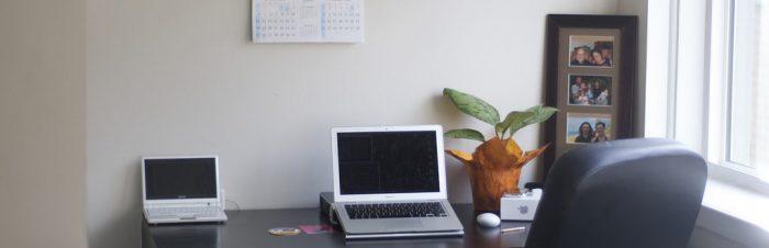 Affrontare le giornate al computer